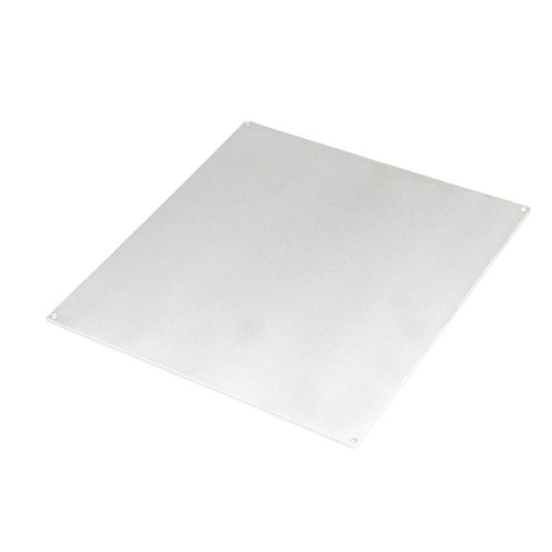 Aluminum plate for I3 printer