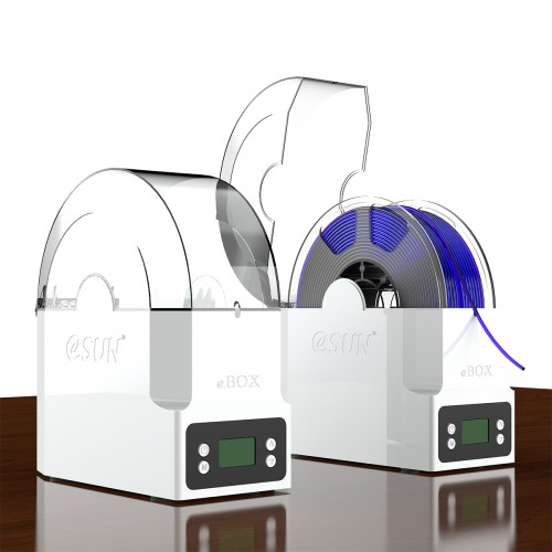 ESUN Multi-function 3D printing filament storage eBox