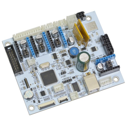 Open Source GTM32 MINIS control board