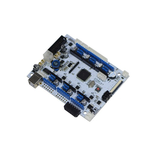 GT2560 RE VB 3D printer controller board for A10
