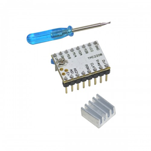 1 piece TMC2208 driver for 3d printer