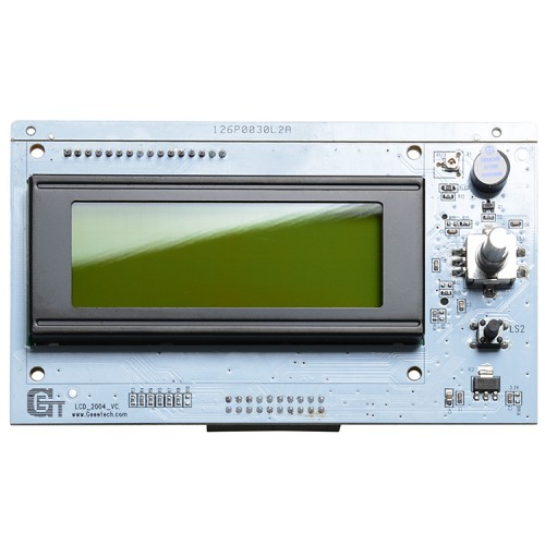 Lcd 2004 Screen For A10 A10m With Gt2560 V3 1 Or V4 0