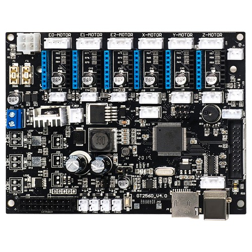 GT2560 V4.0 Control Board for A10M printer