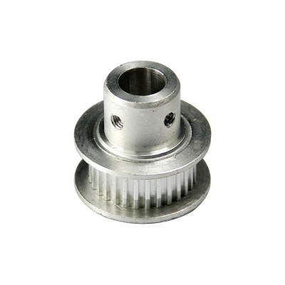 Aluminum XY T2 Motor Pulley 8mm 29-tooth