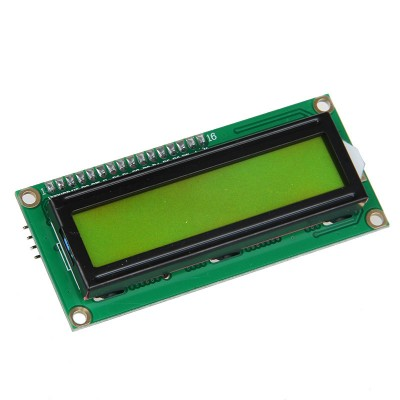 IIC/I2C/TWI 1602 Serial LCD Module Display