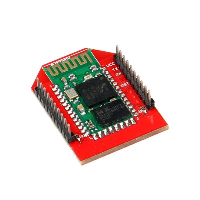 BTBee Bluetooth to serial port module