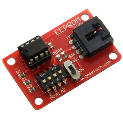 EEPROM module 256K for Sensor Shield