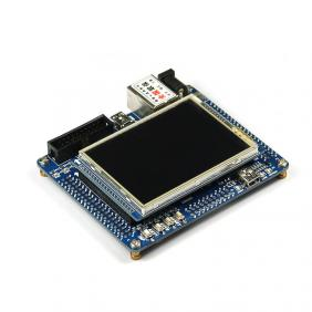 "NXP ARM Cortex-M3 LPC1768 Development Board +2.8"" TFT LCD"