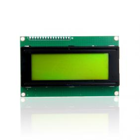 Serial I2C/TWI 2004 Character LCD Module