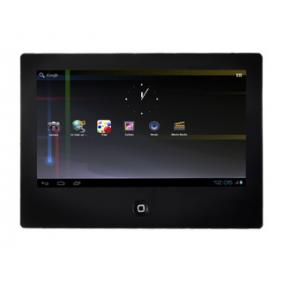 "Mini210S+7.0""LCD+ Capacitive touchscreen"