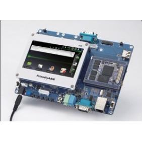 "1G Tiny210 SDK-1 ARM11 Board + 4.3"" TFT LCD  SDK"