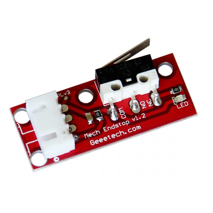mechanical end stop endstop switch module v1 2 [700 001 0144mechanical end stop endstop switch module v1 2