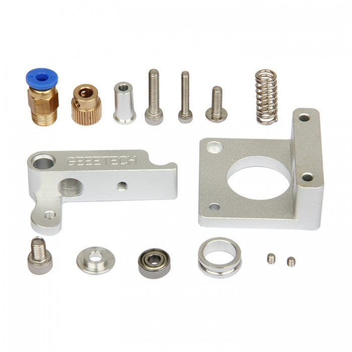 Extruder MK8 Short Distance Latest Update For 3D Printer Meter Motor Nozzle