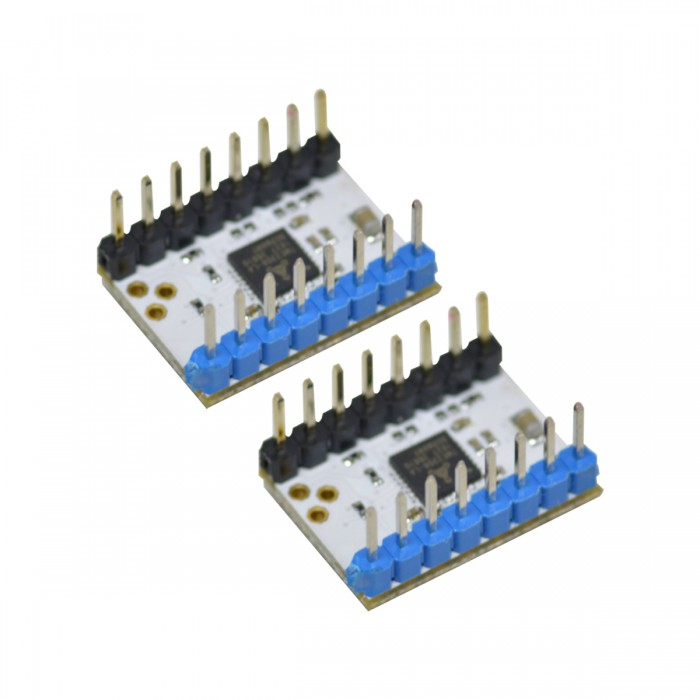 2 piece TMC2208 driver for 3d printer [800-001-0570 UPC
