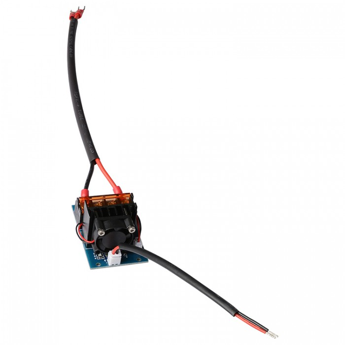 Hotbed High power module+ Matching wiring [700-001-1058 37 ... on