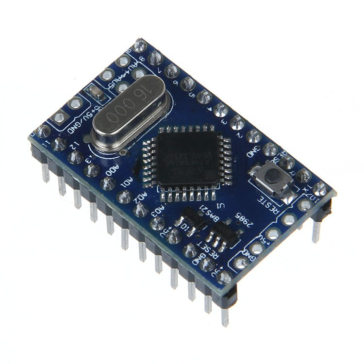 Iduino nano mini v mhz fully assembled