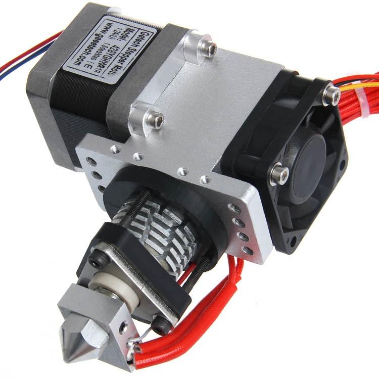 Assembled JIETAI GT5 Extruder [700-001-0555]
