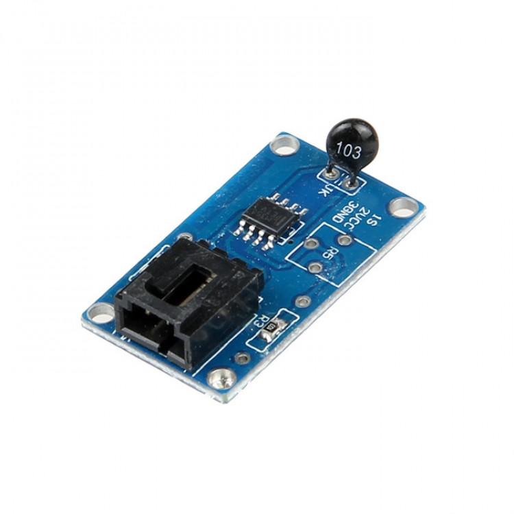 Analog Temperature Sensor Module 800 001 0030 2 50