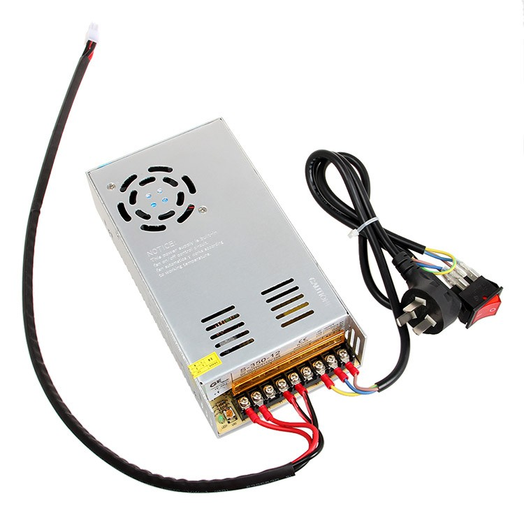 350w 12v 29a S 350 12 Ac Dc Switching Power Supply 800