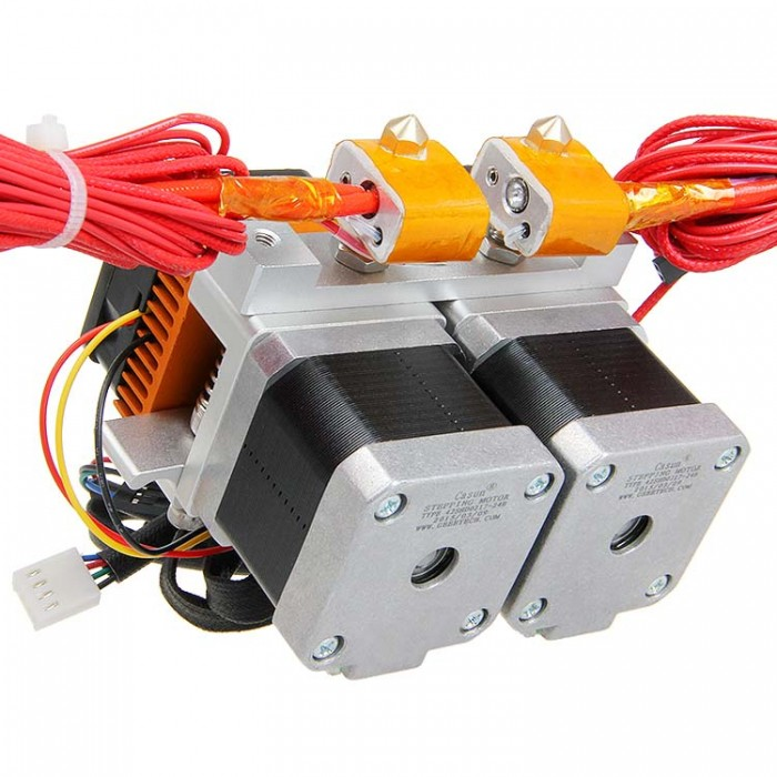Mk8 Dual Extruder 700 001 0767 96 00 Geeetech 3d Printers Onlinestore One Stop Shop For