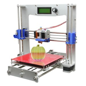 geeetech prusa i3 instructions