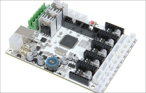 Geeetech GT2560 Mainboard Marlin Firmware for 3D DIY Prusa Printer Ship from US!