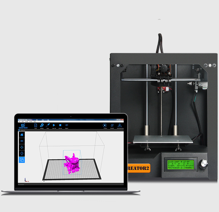 EasyPrint 3D 3d printing software