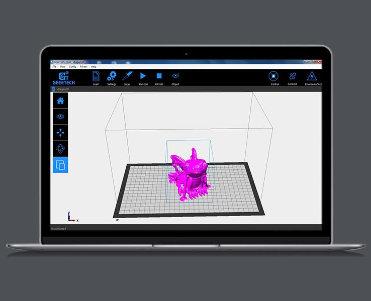 EasyPrint 3D 3d printing software