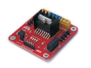L N likewise S L besides X moreover Eval Pd Schematic besides Arduino Bb Pot Transistor Motor. on l298n motor driver board