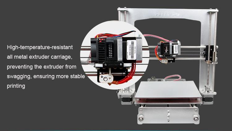 Prusa I3 A Pro 3d Printer Geeetech Wiki
