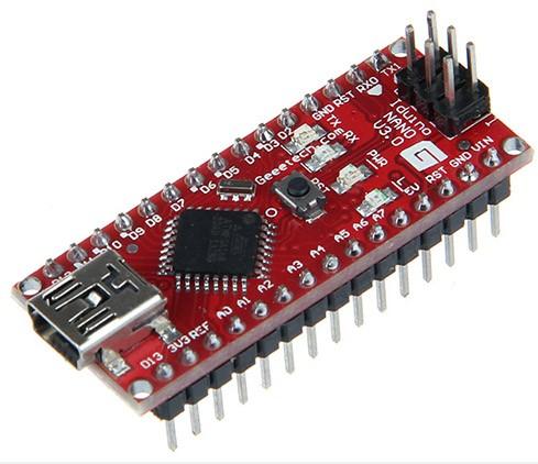 V3.0 ATmega328  Iduino NANO Board 5V//16Mhz FTDI Chip FT232RL for Arduino