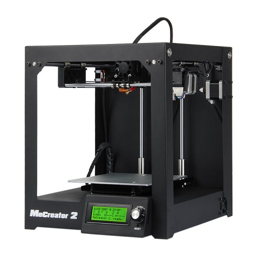 Mecreator 2 Desktop 3d Printer Geeetech Wiki