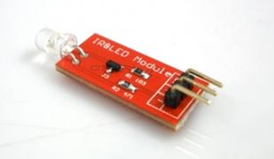 How to connect IR Transmitter and Receiver Module