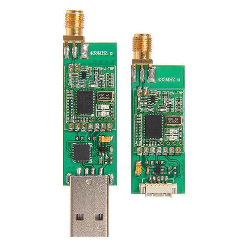 Px Dr Data Transmission Module on Radio Control Module