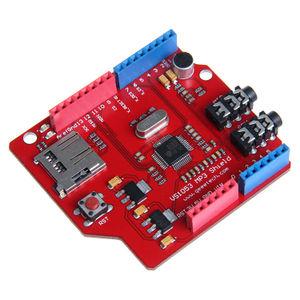 watersouprty VS1053 VS1053B MP3 Module for Arduino UNO Breakout Board Ogg Real-time Recording